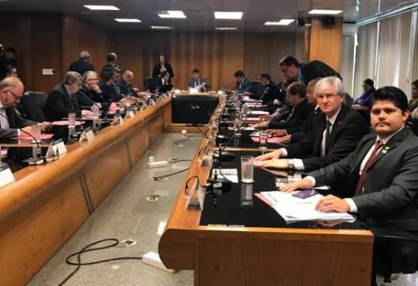 CNRPPS: Representantes da CSPB colaboram com prorrogação do prazo para majoração das alíquotas previdenciárias